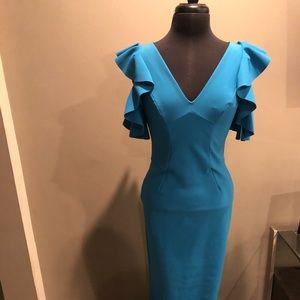 Chiara Boni evening gown